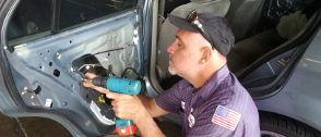 Full service repairs