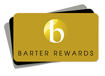 Barter Rewards