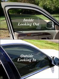 Auto Window Tinting; 5 Things to Look For
