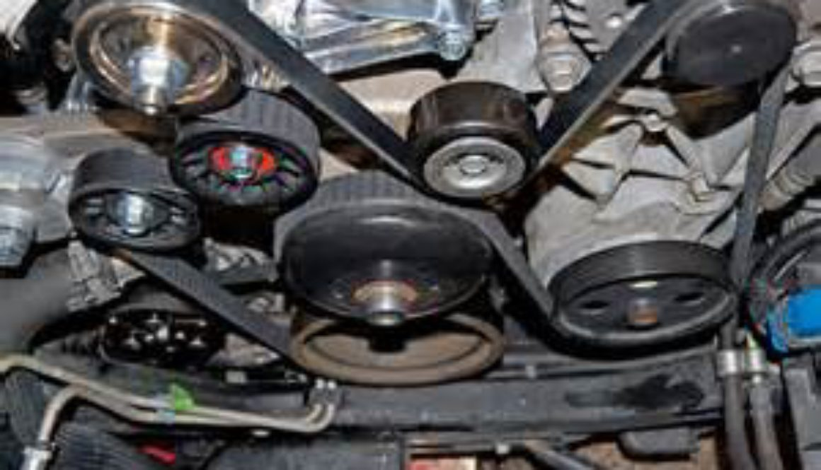 Serpentine belt replacement coupons