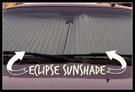 Pops Auto Electric and AC Exclusive Distributor of Eclipse Sun Shade