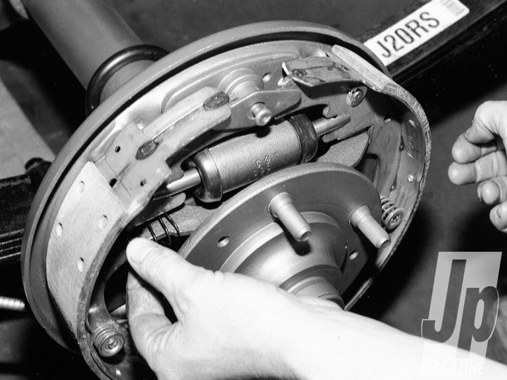 Complete Brake Repair Job What S The Process