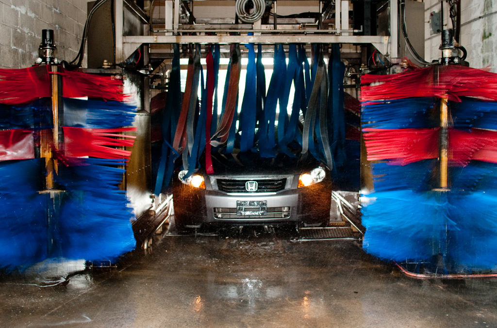 Automated Car Wash is Bad for Cars Explained by Pops Auto Detailing