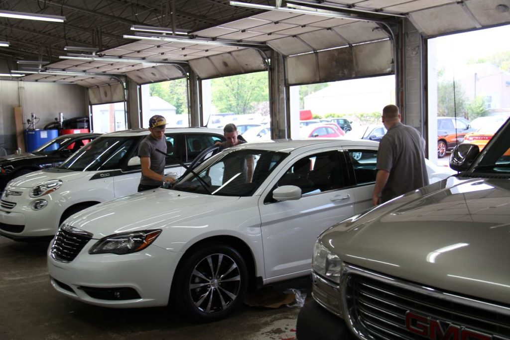 New Car Detailing Explained by Pops Auto Detailing of Central Florida
