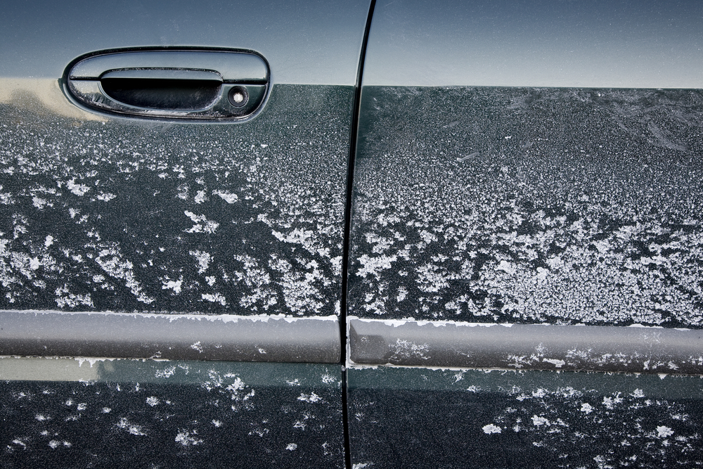 The Dangers to Car Finish and Shine Explained by Pops Auto Detailing