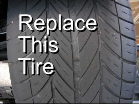 Often Taken For Granted New Custom Fit Tires Are A Major