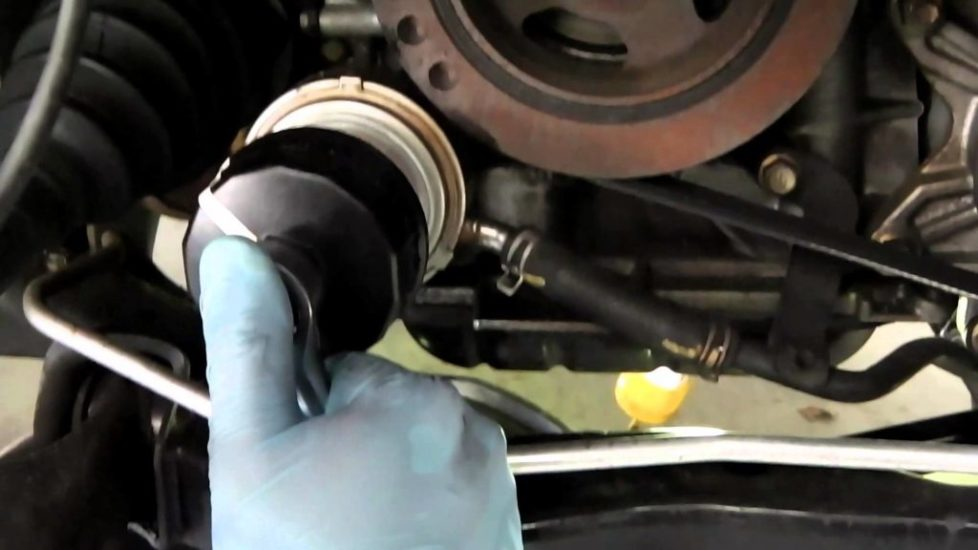 Oil Change By The Professionals At Pop S Auto Electric Amp Ac