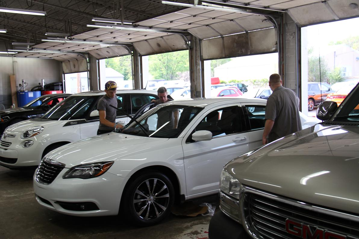 Car Detail Shop >> New Car Detailing Explained By Pops Auto Detailing Of Central Florida