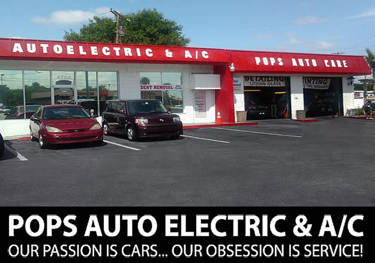 We Are Here For All Of Your Automotive Needs